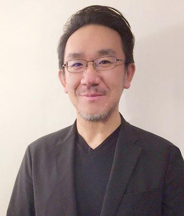 代表取締役社長 佐藤 啓